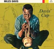 Miles Davis (1926-1991): Davis' Cup, CD