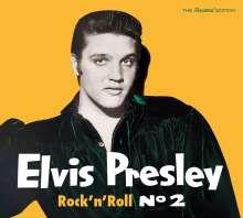 Elvis Presley (1935-1977): No 2 / Loving You (+ 6), CD