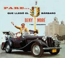 Beny More: Pare Que Llego El Barbaro / Asi Es..Beny (Limited-Edition), CD