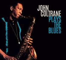 John Coltrane (1926-1967): Plays The Blues (+ 5 Bonus Tracks) (Limited-Edition), CD