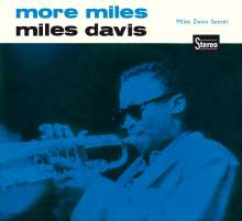 Miles Davis (1926-1991): More Davis (Limited-Edition), CD