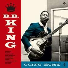 B.B. King: Going Home (180g) (Limited Edition) +4 Bonus Tracks, LP