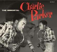 Charlie Parker (1920-1955): The Immortal (+15 Bonus Tracks!) (Limited Edition), CD