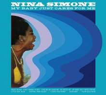 Nina Simone (1933-2003): My Baby Just Cares For Me (+6 Bonus Tracks) (Limited Edition), CD