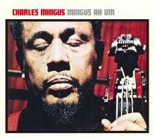 Charles Mingus (1922-1979): Mingus Ah Um (+4 Bonus Tracks), CD