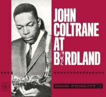 John Coltrane (1926-1967): At Birdland, CD