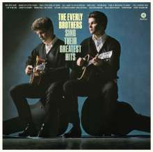 The Everly Brothers: Sing Their Greatest Hits (180g) (Limited Edition), LP