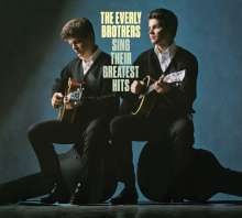 The Everly Brothers: Sing Their Greatest Hits, CD