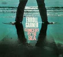 Erroll Garner (1921-1977): Concert By The Sea (+10 Bonus Tracks) (Limited Edition), CD
