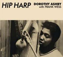 Dorothy Ashby (1932-1986): Hip Harp / In A Minor Groove (Limited Edition), CD