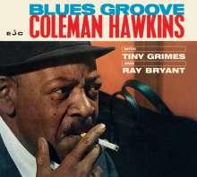 Coleman Hawkins (1904-1969): Blues Groove (+ 3 Bonus Tracks) (Limited Edition), CD