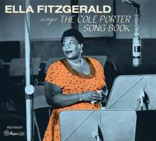 Ella Fitzgerald (1917-1996): Sings The Cole Porter Song Book (+1 Bonus Track), 2 CDs