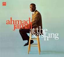 Ahmad Jamal (geb. 1930): At The Pershing Lounge 1958 (+2 Bonus Tracks) (Limited Edition), CD