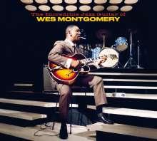 Wes Montgomery (1925-1968): The Incredible Jazz Guitar Of Wes Montgomery (+Bonus), CD