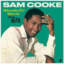 Sam Cooke: Wonderful World - The Hits (180g) (Limited Edition) (Yellow Vinyl), LP