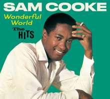 Sam Cooke: Wonderful World: The Hits, CD