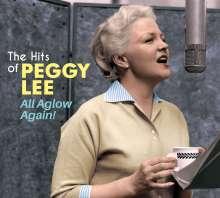 Peggy Lee (1920-2002): All Aglow Again! (+Bonus Tracks) (Limited Edition), CD