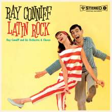 Ray Conniff: Latin Rock (180) (Limited Edition), LP
