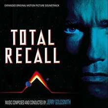 Jerry Goldsmith (1929-2004): Filmmusik: Total Recall: Expanded Edition (Limited Edition), 2 CDs