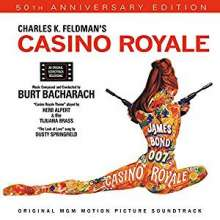Titelmusik Casino Royal
