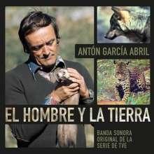 Filmmusik: El Hombre Y La Tierra, 4 CDs