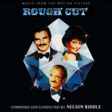 Filmmusik: Rough Cut (1980) (Limited Edition), CD