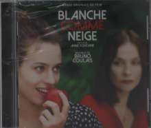 Bruno Coulais (geb. 1954): Filmmusik: Blanche Comme Neige, CD