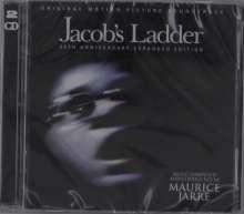 Filmmusik: Jacob's Ladder (30th Anniversary Edition), 2 CDs