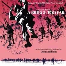 Filmmusik: Bridge Too Far (DT: Die Brücke von Arnheim), 2 CDs