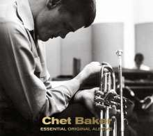 Chet Baker (1929-1988): Essential Original Albums (Deluxe Edition), 3 CDs