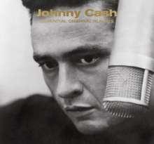 Johnny Cash: Essential Original Albums, 3 CDs