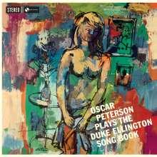 Oscar Peterson (1925-2007): Plays The Duke Ellington Song Book (remastered) (180g) (Limited-Edition) (+1 Bonustrack), LP