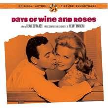Henry Mancini (1924-1994): Filmmusik: Days Of Wine And Roses + 4 Bonus Tracks (Limited-Edition), CD