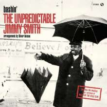 Jimmy Smith (Organ) (1928-2005): Bashin' - The Unpredictable Jimmy Smith (remastered) (180g) (Limited-Edition) (+2 Bonus Tracks), LP