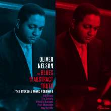 Oliver Nelson (1932-1975): The Blues And The Abstract Truth (remastered) (180g) (Limited-Edition) (stereo & mono), 2 LPs