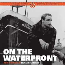 Filmmusik: On The Waterfront + 6 Bonus Tracks, CD
