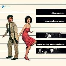 Sérgio Mendes (geb. 1941): Dance Moderno (+Bonustrack) (remastered) (180g) (Limited Edition), LP