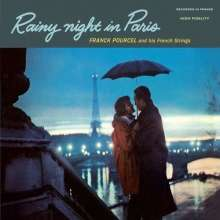 Franck Pourcel: Rainy Night In Paris & Honeymoon In Paris (Limited Edition), CD