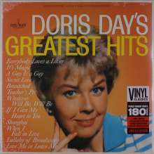 Doris Day: Greatest Hits (remastered) (180g) (Limited-Edition), LP