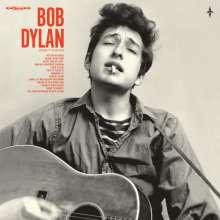Bob Dylan: Debut Album (180g), LP