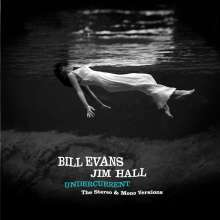 Bill Evans & Jim Hall: Undercurrent: The Stereo & Mono Versions (Limited-Edition), 2 CDs