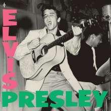 """Elvis Presley (1935-1977): Elvis Presley (180g + farbige 7"""" Single), LP"""
