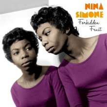 Nina Simone (1933-2003): Forbidden Fruit (180g) (Limited Edition) (Transparent Purple Virgin-Vinyl), LP