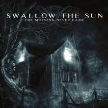 Swallow The Sun: The Morning Never Came (Re-Issue), CD