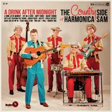 Harmonica Sam: A Drink After Midnight, CD