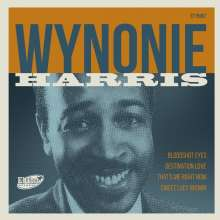 Wynonie Harris: Bloodshot Eyes EP, Single 7""