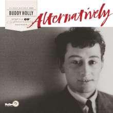 Buddy Holly: Alternatively (Red Vinyl), LP