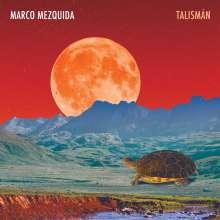 Marco Mezquida (geb. 1987): Talisman, CD