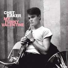 Chet Baker (1929-1988): My Funny Valentine (remastered) (180g) (Limited-Edition), LP