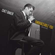 Chet Baker (1929-1988): Embraceable You (remastered) (180g) (Limited-Edition), LP